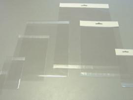 Bolsa Polipropileno Solapa adhesiva y Eurotaladro